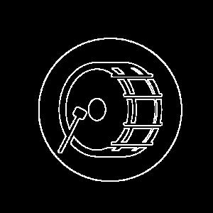 Pauke Icon
