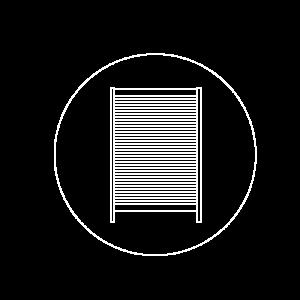 Waschbrett Icon